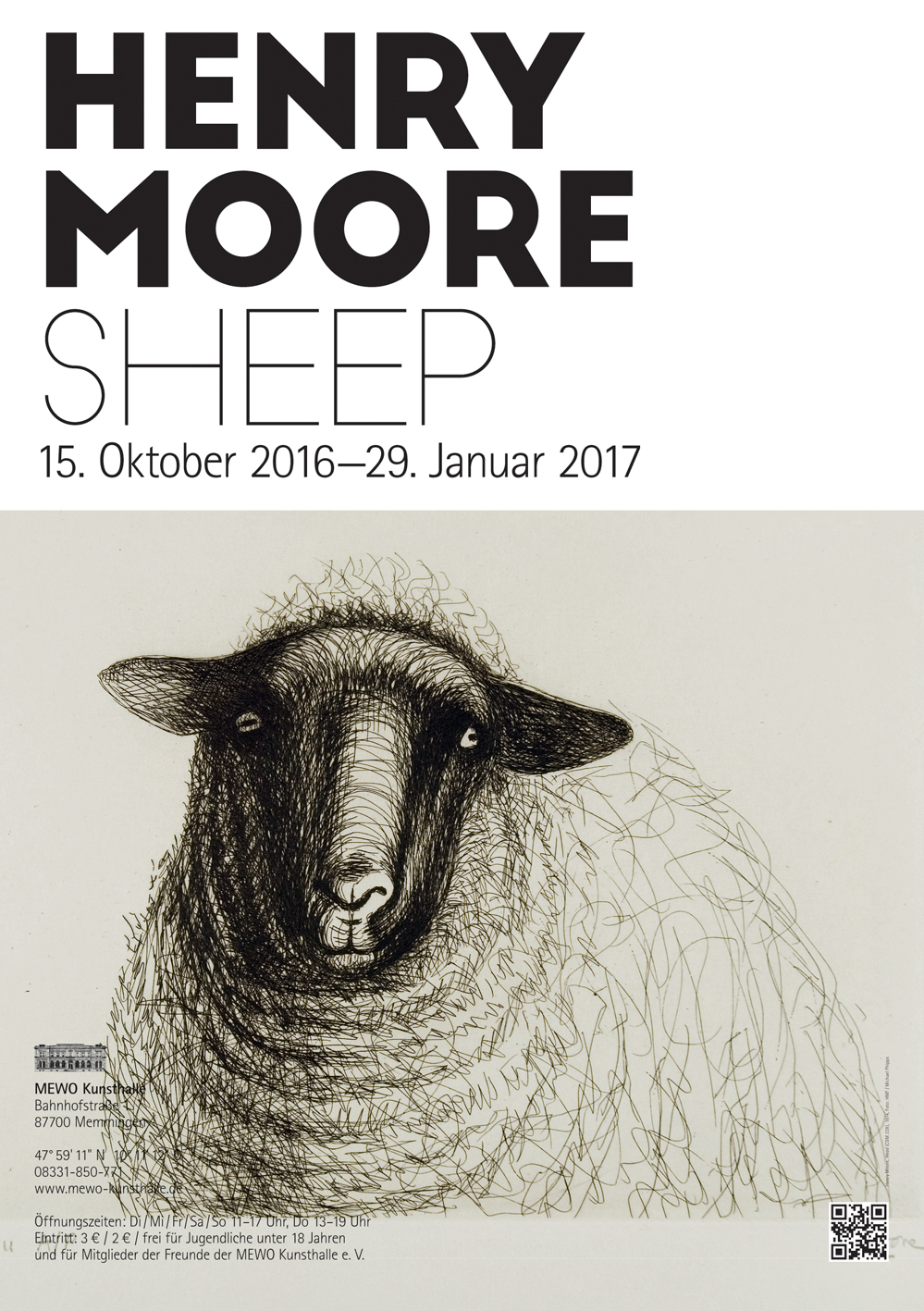 Poster Henry Moore